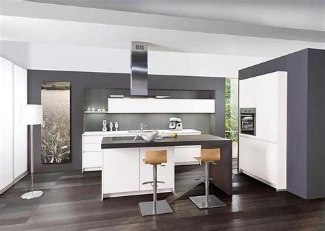 offene küche design mit insel kochinsel mit theke kitchen inspirations
