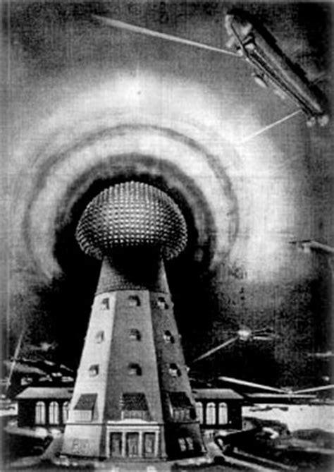 Tesla Wizard Nikola Tesla The Lost Wizard