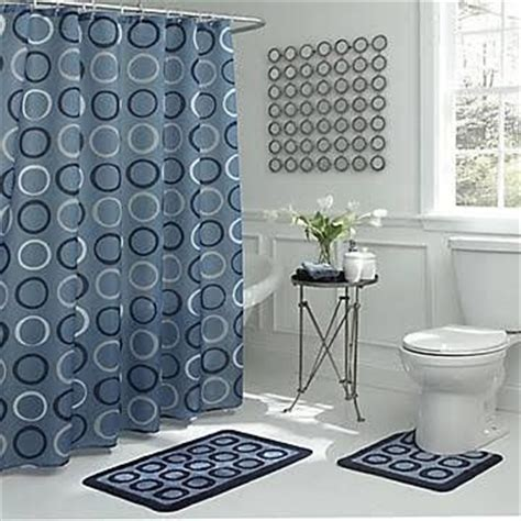 walmart bathroom rugs sale walmart shower curtain bathroom rug set blue bathroom pinterest walmart