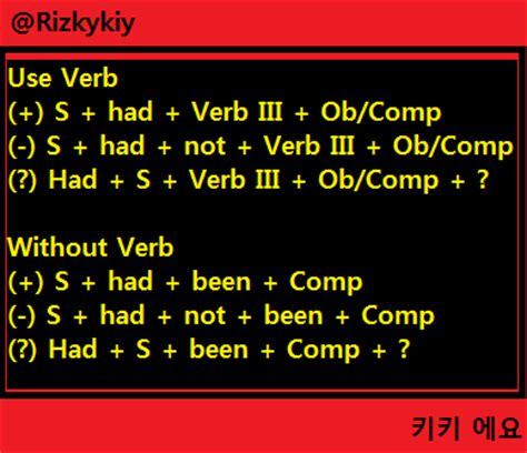 pattern of past perfect continuous tense rizkykiy s e primbon maret 2012