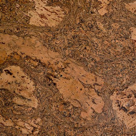 Natural Cork Tiles   Calypso Cork