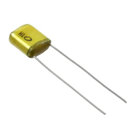 nichicon capacitor calculator qyx1h683ktp3ta nichicon capacitors digikey