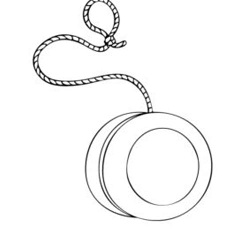 yoyo template do yoyo colouring pages sketch coloring page