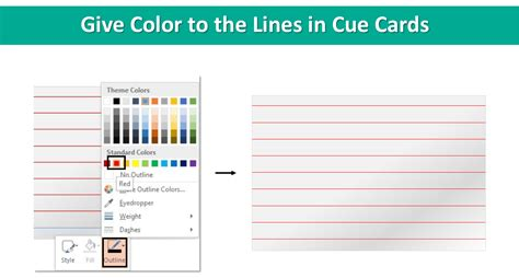 how to make cue cards 28 cue cards template notes on cue cards