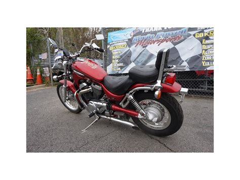 Suzuki Of Winston Salem by 2002 Suzuki Intruder Winston Salem Nc Cycletrader