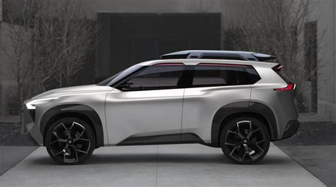 Nissan Rogue 2020 by 2020 Nissan Rogue Redesign Info Release Date