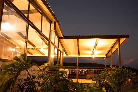 camino verde deck1 monteverde hotel camino verde bed breakfast