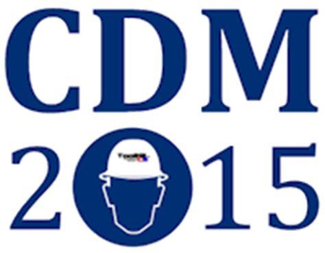 design management regulations 2015 solicitors news construction design and management