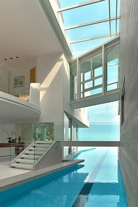 dream house design inside and outside indoor outdoor pool dream homes idea s to love pinterest