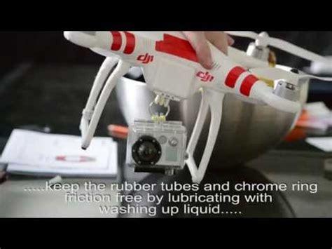 membuat drone diy cara buat gimbal stabilizer kamera doovi