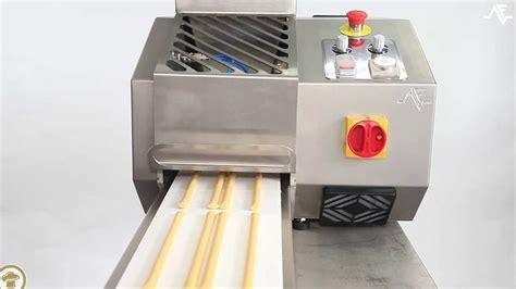 Dough Extrudor ferneto dough extruder sold by creeds
