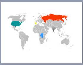 edit template powerpoint 2010 free editable worldmap for powerpoint