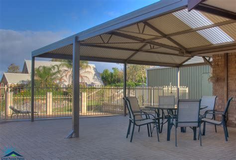 great aussie patios in gosnells perth wa outdoor home