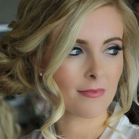 Wedding Hair And Makeup Monterey Ca by Forward Bridal Monterey Valley Pebble