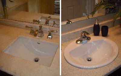 top mount bathroom sinks top mount bathroom sinks best home design 2018