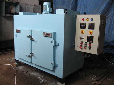 ovens industrial oven manufacturer  india gas fired furnace ovens batch type ovens
