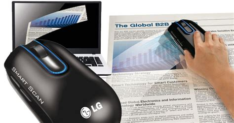 Lg Mouse Scanner Indonesia ten novelty mice definitely worth checking out