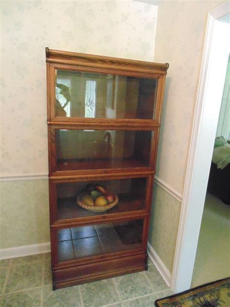 antique barrister bookcase for sale 7 best antique lawyer barrister bookcases for sale images