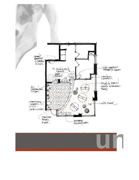 dog grooming salon floor plans gallery of unleashed dog spa square one interiors 7