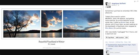 Facebook Photo Album Layout | more changes new layout for photos in your facebook