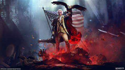 Trump President by George Warshington By Sharpwriter On Deviantart