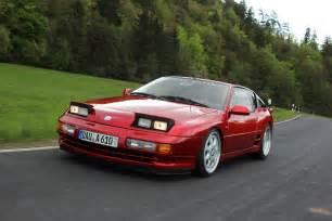 Renault A610 Renault Alpine A610 The Wheels Of Steel
