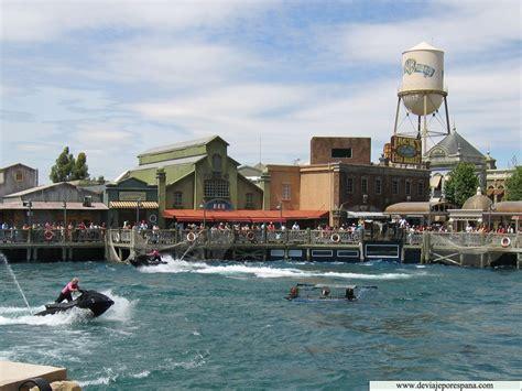 theme parks in spain warner a blockbuster park shmadrid