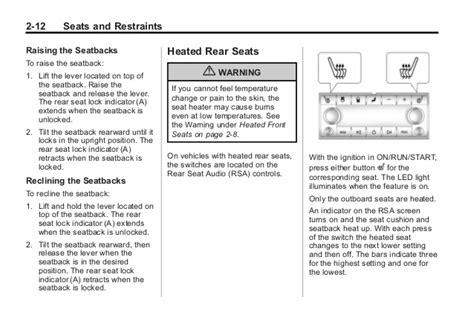 best auto repair manual 2010 cadillac srx security system 2010 cadillac srx owners manual