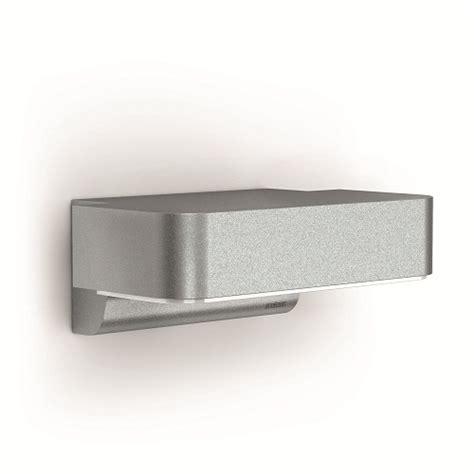 Outdoor Led Sensor Light Steinel 671419 L800 Led Ihf Sensor Switched Outdoor Wall Light W Motion Detect Led Sensor Lights