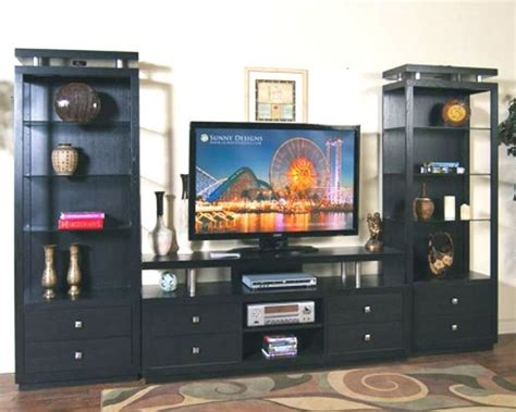 design home entertainment center sunny designs home entertainment center new york su 3430b