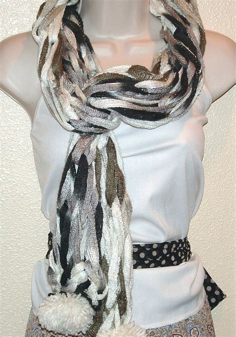sashay scarf knit 17 best images about crochet and knitting ruffles on