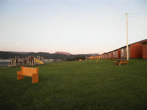 Gros Morne Cabins Rates by Kitchen Dining Picture Of Gros Morne Cabins Gros Morne