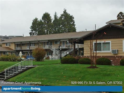 fountain court appartments fountain court apartments salem or apartments for rent