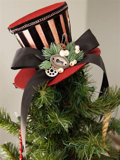 christmas tree topper jpeg diy steunk decorations diy