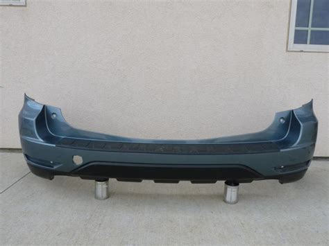 subaru parts expensive sell 10 11 subaru legacy outback front bumper cover