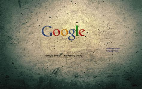 Free Cool Google Background « Long Wallpapers