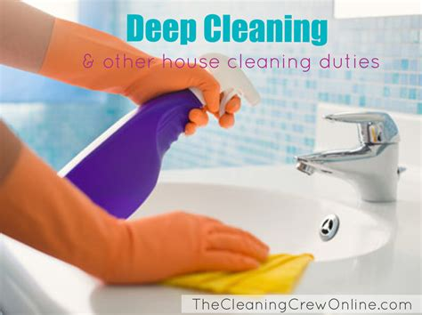 deep clean house house cleaners housekeepers maid what is the