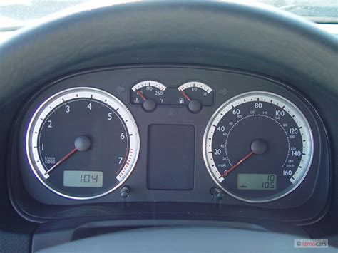 how to fix cars 2004 volkswagen jetta instrument cluster image 2004 volkswagen jetta sedan 4 door sedan gl manual instrument cluster size 640 x 480