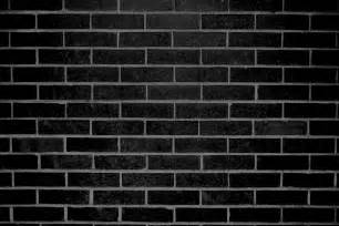 gallery for gt black brick wall with lights