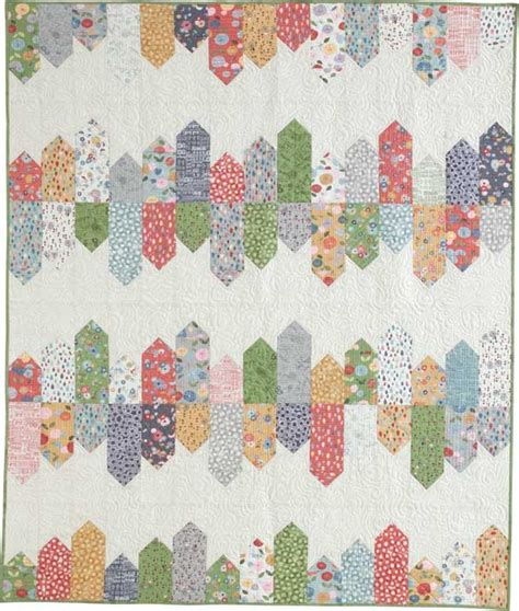 Mon Ami Quilt Pattern by Quilt In Mccall S Quilts During