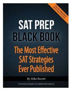 act prep black book the most effective act strategies published sat act prep by prepscholar allen cheng