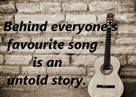 Song Quotes Quotes Quotes About Quotes On