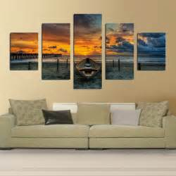 canvas for room print canvas painting unframed 5 large hd
