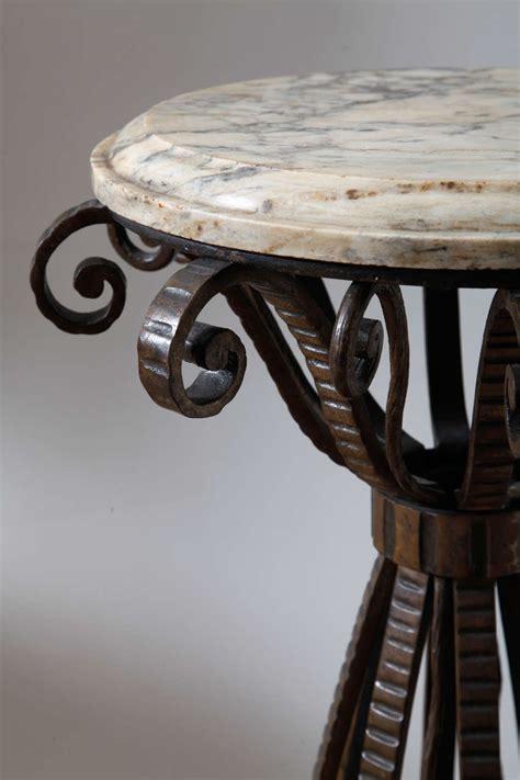 art deco houses deco circular circular interiors art art deco circular iron wrought pedestal at 1stdibs