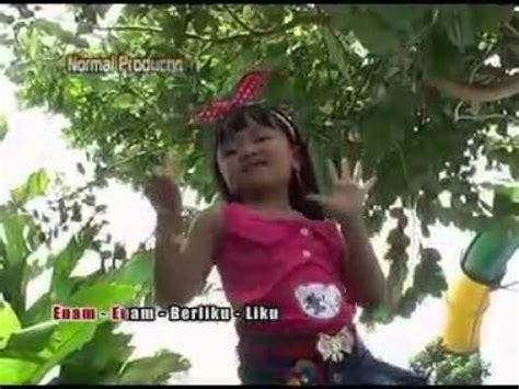 Lagu Karaoke Anak Anak lagu anak anak lingkaran kecil