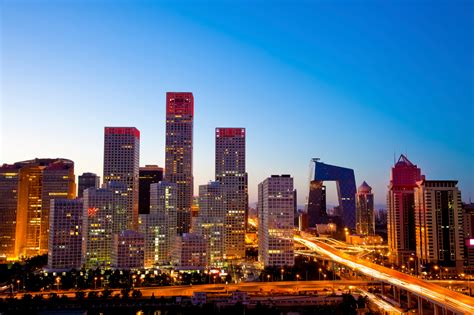 Beijing International Mba At Peking by Beijing Land Prices Set To Rise After Years Of Softening