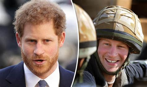 Prince Harry Split by I Was Broken Prince Harry Opens Up On His Devastation Of