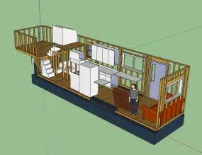 floor plans for tiny homes