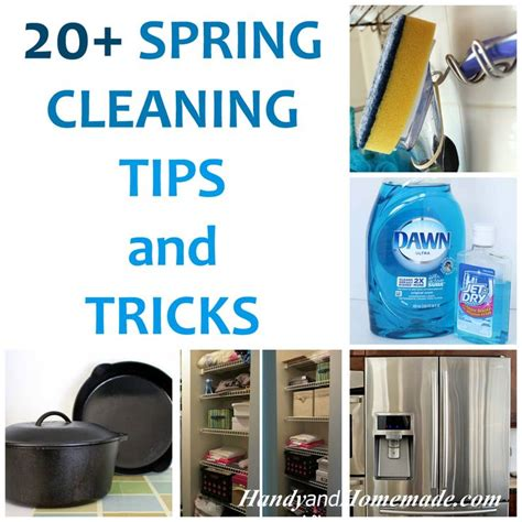 spring cleaning tips and tricks 1000 images about cleaning tips on pinterest homemade