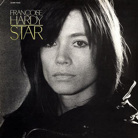 francoise hardy voila album fran 231 oise hardy star at discogs
